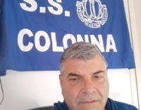 Ssd Colonna (calcio), David Pinci tira le somme della prima metà di stagione delle giovanili