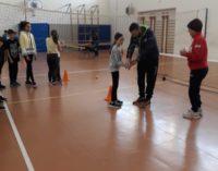 """Tc New Country Frascati """"adotta"""" i bambini della scuola Buazzelli aderendo a """"Racchette in classe"""""""