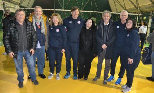 Polisportiva Borghesiana volley, quanto entusiasmo alla festa di Natale di sabato scorso