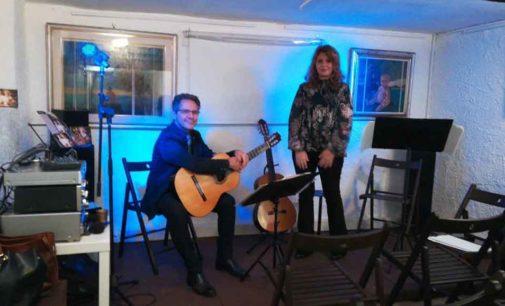 Monterotondo – Corde in canto per Terre Sommerse Group
