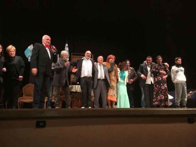 Teatro Civico di Rocca di Papa:  i prossimi spettacoli