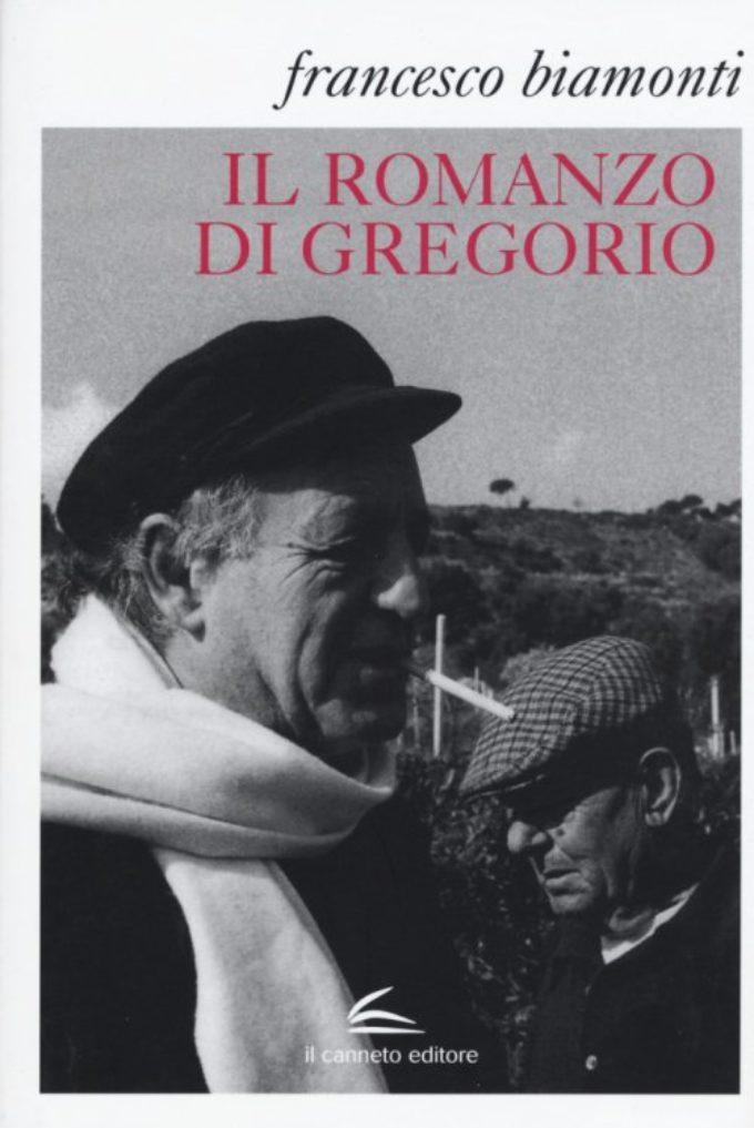 """#Nonleggeteilibri – Il romanzo di Gregorio: genesi de """"L'angelo"""" e ritrovare Biamonti (moltiplicato)"""