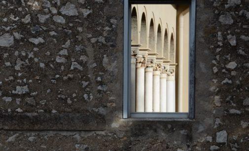"""""""Cori. La storia, i tesori e un ritratto minimo"""", di Piero Manciocchi"""