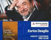 """Enrico Deaglio alla Mondadori Genzano con """"La bomba"""", cinquant'anni dopo Piazza Fontana"""