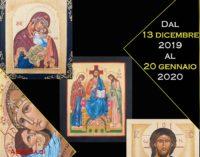 Le icone della Scuola di Grottaferrata in mostra