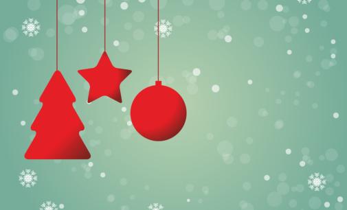 11 DICEMBRE 2019  Save the date: la festa di Natale  in Fondazione di Liegro