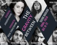 Teatro Basilica: Jacqueline Bulnes presenta THE GRAVITY BETWEEN, performance di danza e musica dal vivo dal 18 dicembre!