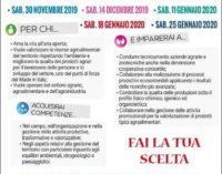 Istituto Agrario San Vito Romano: la passione fa la differenza!