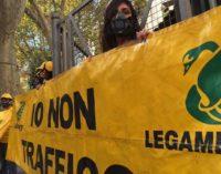 Allarme SMOG a Roma e blocco ai diesel  per il 14 gennaio