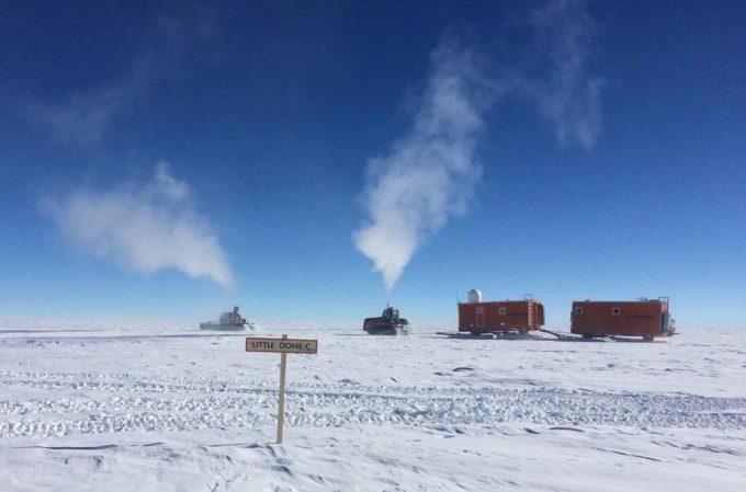"Antartide: progetto ""Beyond EPICA – Oldest Ice"""