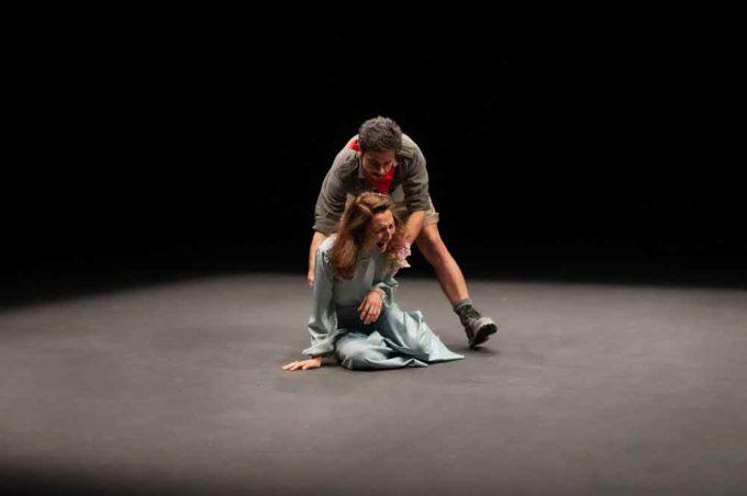 Teatro Arena del Sole – Antigone