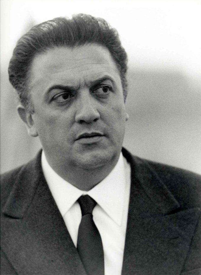 Federico Fellini: il Museo Luigi Magni e Lucia Mirisola ricorda il grande regista