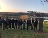 Il progetto MERIDIANI sbarca sulle rive del lago di Giulianello
