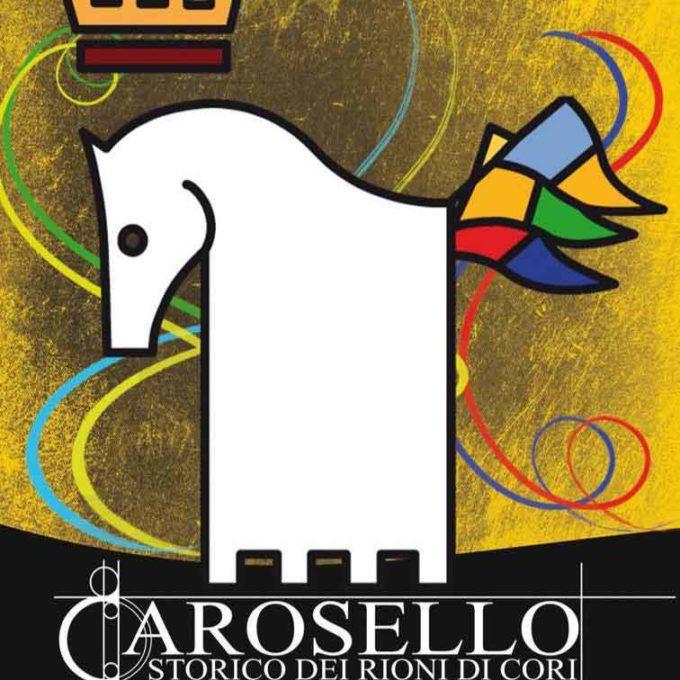 Cori – Concorso per la realizzazione del Palio in onore di Sant'Oliva EDIZIONE 2020