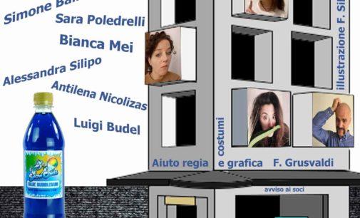 Teatro Trastevere – NUOCE GRAVEMENTE ALLA SALUTE