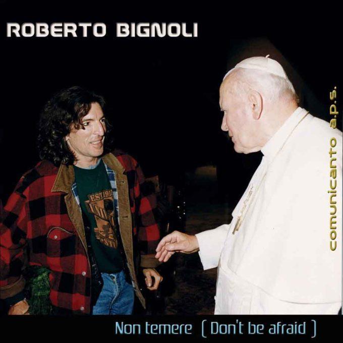 Sanremo 2020: la città del Festival ricorda il cantautore cristiano Roberto Bignoli