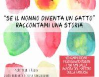 """Teatro Vascello – """"SE IL NONNO DIVENTA UN GATTO"""" RACCONTAMI UNA STORIA"""