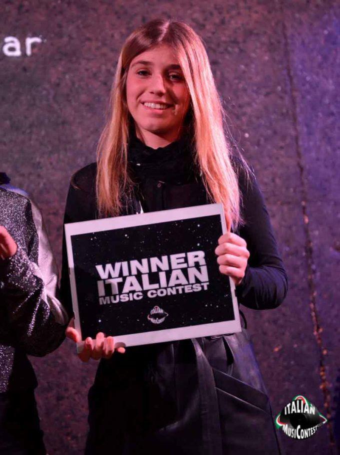 ITALIAN MUSIC CONTEST 2019 VINCITORI E FINALISTI