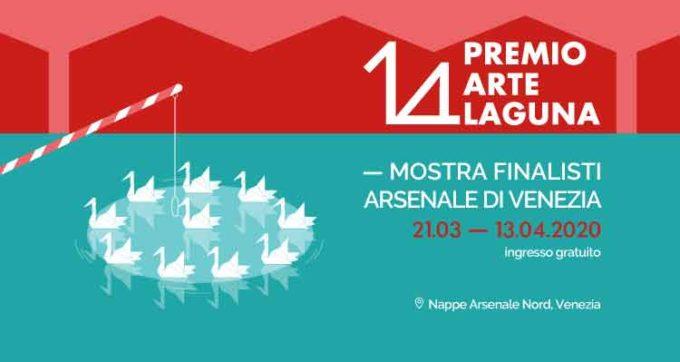Premio Laguna XXIV edizione 2017 at Teatro Comunale Via
