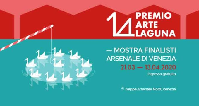 MOSTRA 14^ PREMIO ARTE LAGUNA