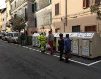 Da Febbraio arrivano nel centro storico di Zagarolo altre tre eco-isole informatizzate