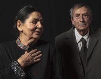 Teatro Vascello – La mamma sta tornando povero orfanello