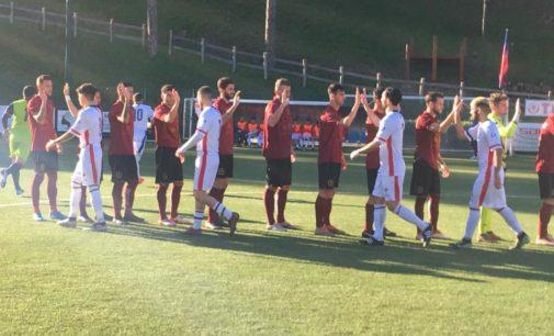 Il girone di ritorno inizia col piede giusto: Ladispoli battuto allo Stadium