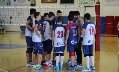 """Volley Club Frascati (Under 16/m), Micozzi e i quarti di finale: """"E' la gara più importante dell'anno"""""""