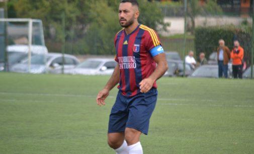 """Rocca Priora (calcio, Promozione), riecco capitan Verolini: """"A Ceccano un pareggio giusto"""""""