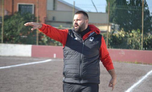 """Real Valle Martella (calcio, II cat.), Abate è chiaro: """"Il secondo posto? Sarebbe un fallimento"""""""