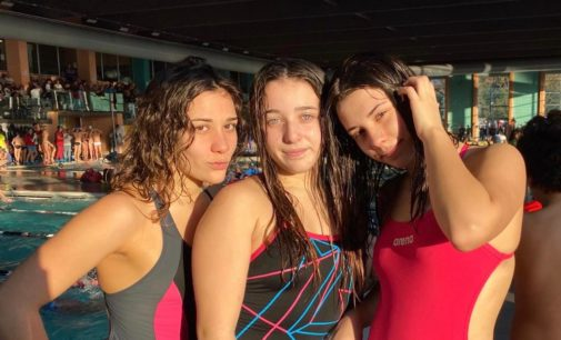 """Tc New Country Frascati (nuoto), Cordasco: """"Il Trofeo Babel è stato utile per ripartire"""""""