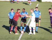 Vis Artena – Trastevere 1-1. Un pareggio che va stretto ai rossoverdi