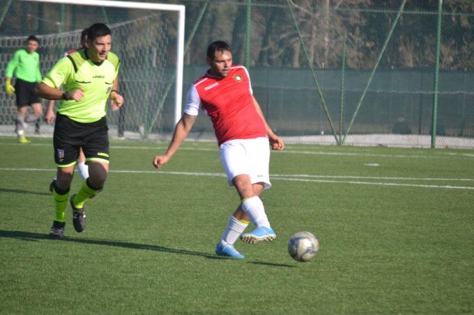 """Ssd Roma VIII (calcio, I cat.) di nuovo in vetta, Pianelli ha le idee chiare: """"Vogliamo vincere"""""""