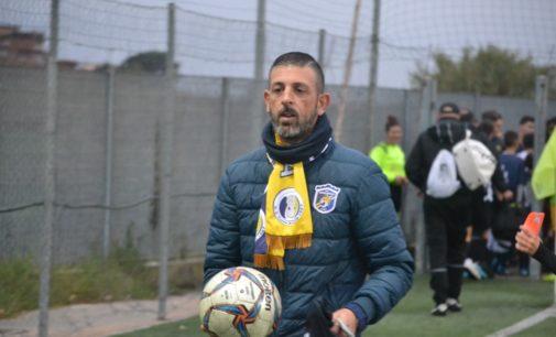 "Torre Angela Acds (calcio, Under 19 prov.), Polletta: ""I nuovi arrivati incidono, bene pure Longo"""