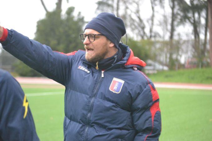"""Rocca Priora (calcio, Under 19 prov.), Mari: """"Bella vittoria a Colonna, per il vertice ci siamo"""""""