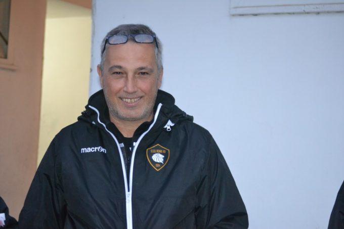 """Ssd Roma VIII (calcio, Under 14 prov.), una dolce pausa. Pecoraro: """"Felice di tutto il gruppo"""""""