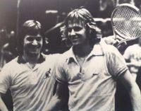 """Tc New Country Frascati (tennis), Franchitti: """"Questo è un circolo di persone serie e competenti"""""""