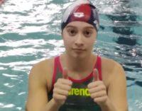 Grandi tempi nel settore nuoto per l'F&D Waterpolis: quattro pass per i ragazzi di Roberto Cianfarani