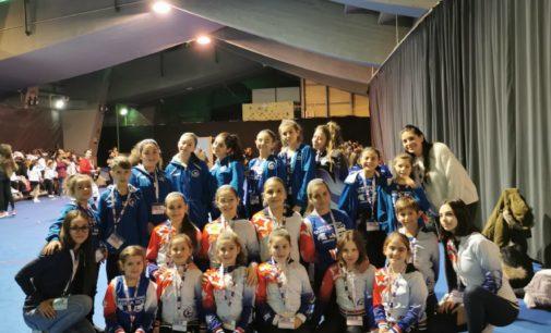 """Ssd Colonna (calcio, pattinaggio), la Castaldi: """"International Skate Awards, splendida esperienza"""""""