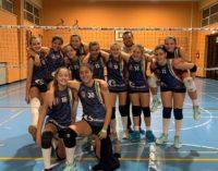 """Volley Club Frascati, le tre Under 13 femminili vanno avanti. Di Peco: """"Per noi finora poche difficoltà"""""""