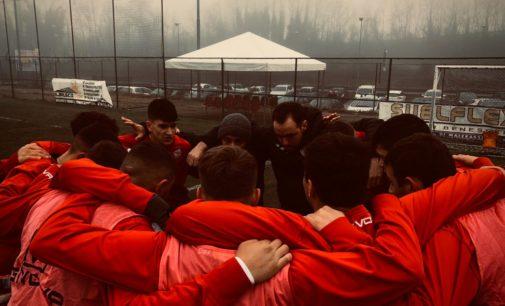 """Città di Valmontone (calcio), l'Under 17 provinciale vola. Sarnino: """"Il gruppo ha tutto per vincere"""""""