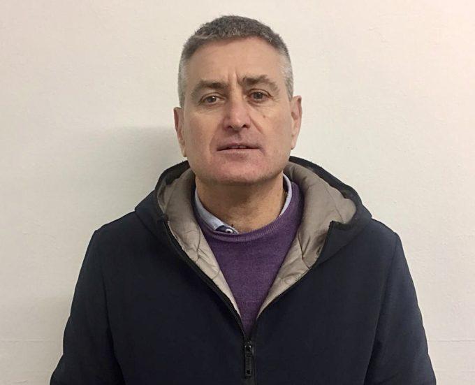 Fabio Fratena è il nuovo allenatore dell'Aprilia Racing