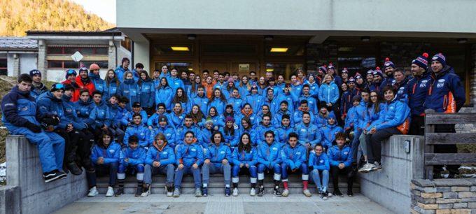 CS_Ski College Bachmann: il liceo che ha contribuito alla storia dello sci italiano compie 20 anni