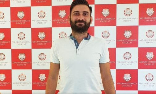 """Asd Grottaferrata calcio a 5 (serie D), capitan Fabi è sicuro: """"Questa è una società ambiziosa"""""""
