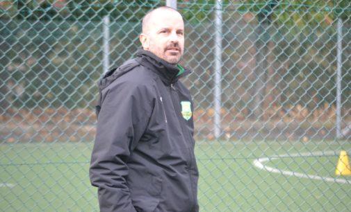 """Uln Consalvo (calcio, Under 14 prov.), Aiuto: """"Momento di calo, ma ho fiducia che ne usciremo"""""""