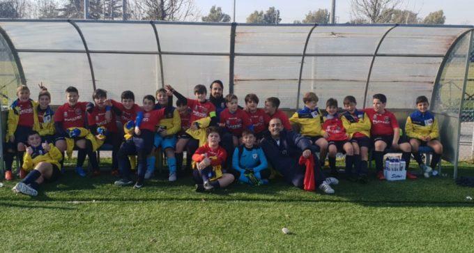 """Football Club Frascati, Rumbo e gli Esordienti 2008: """"E' una soddisfazione allenare questi ragazzi"""""""