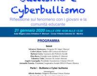 """Per il Ciclo di Seminari Territoriali """"Costruiamo Comunità Connesse"""""""