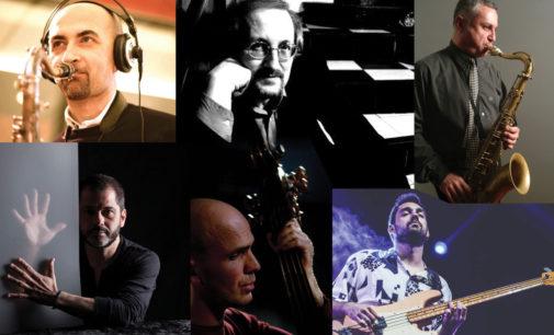 3 febbraio, Stefano Sabatini a SPECIAL GUEST 2020  Live Music @ Alexanderplatz Jazz Club