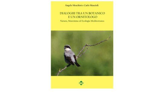 """A Tuscania """"Dialoghi tra un botanico e un ornitologo"""""""
