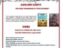 """""""Io che conosco il tuo cuore"""" di Adelmo Cervi per non dimenticare…"""